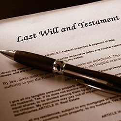 Wills, Trusts, Estates, & Elder Law